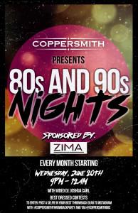 80s 90s Night (iucserver's conflicted copy 2018-06-14)